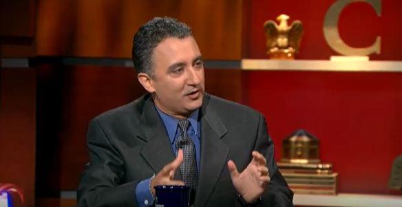 1 A anormalidade ja nao e o que era dr joao parente medico psiquiatra e psicoteraoeura entrevista de Nassir Ghaemi