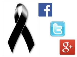 Luto e redes sociais